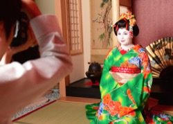 15% OFF Become a Maiko (Geisha) Experience in Tokyo